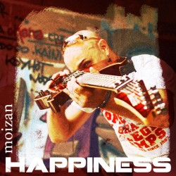 "Album ""Happiness"" CD"