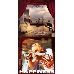 Bundle Memories & Happiness
